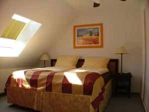 Hotel garni Pension Zur Lutherstadt