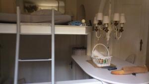 Studio Rivabella, Apartmanok  Roquebrune-Cap-Martin - big - 4