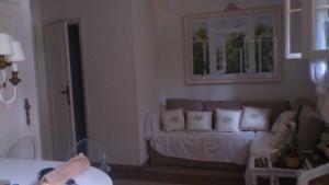 Studio Rivabella, Apartmanok  Roquebrune-Cap-Martin - big - 6