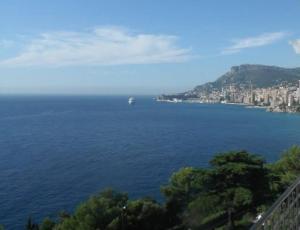 Studio Rivabella, Apartmanok  Roquebrune-Cap-Martin - big - 9