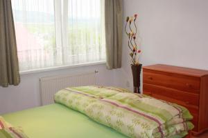 Zelený Domcek, Dovolenkové domy  Heľpa - big - 10