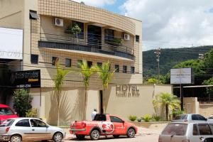 Hotel Pousada de Minas