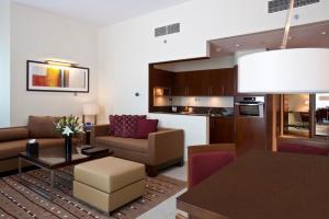 Apartmán typu Executive se 2 ložnicemi