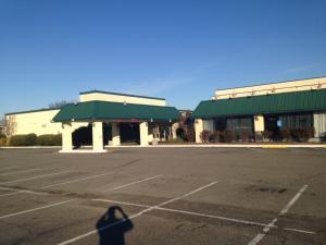 Quality Inn & Suites Ashland