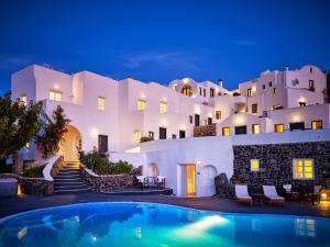 Finikia Memories Hotel(Oia)