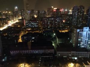 Tianjin Buda Inn