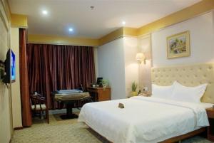 Zhuhai Junhe Hotel Reviews