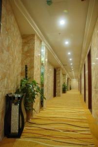 Discount Zhuhai Junhe Hotel