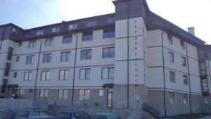 (Monastery Alexander Services Private Apartments)