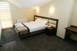 Avalon Palace, Hotels  Ternopil' - big - 3