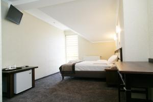 Avalon Palace, Hotels  Ternopil' - big - 2