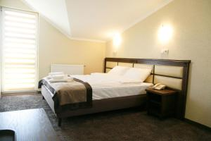Avalon Palace, Hotels  Ternopil' - big - 4