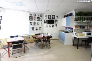 Мини-гостиница Пролетарская - фото 15