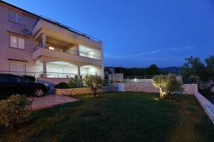Apartments Villa Residenca