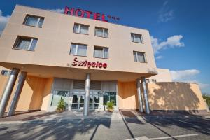 Hotel Swiecice