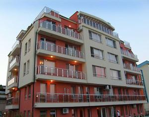 Hotel Topalovi