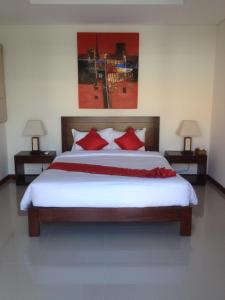 Dream Haven Villa 1
