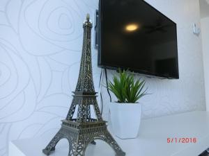 Luxury Tropez Residence, Апартаменты  Джохор-Бару - big - 11