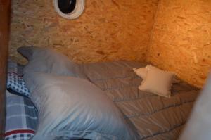 Chez Christy, Bed & Breakfast  Voussac - big - 69