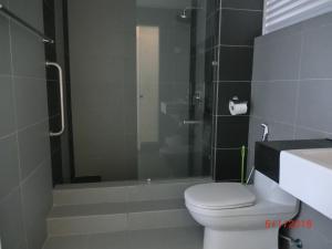 Luxury Tropez Residence, Апартаменты  Джохор-Бару - big - 10