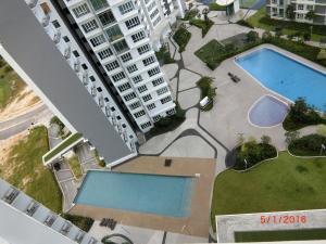 Luxury Tropez Residence, Апартаменты  Джохор-Бару - big - 1