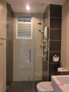 Luxury Tropez Residence, Апартаменты  Джохор-Бару - big - 8