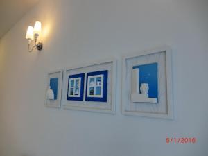 Luxury Tropez Residence, Апартаменты  Джохор-Бару - big - 6