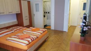 Boomerang Apartments(Budapest)