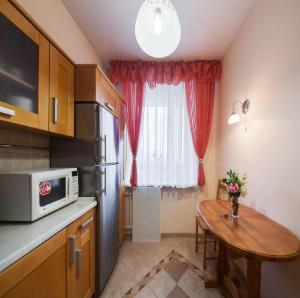 Апартаменты LikeHome Замоскворечье - фото 12