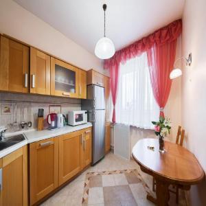 Апартаменты LikeHome Замоскворечье - фото 13
