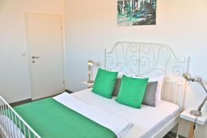 ferien-wohnen, Apartments  Mautern - big - 72