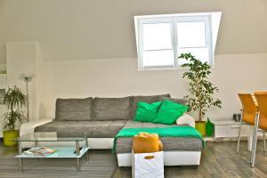 ferien-wohnen, Apartments  Mautern - big - 69