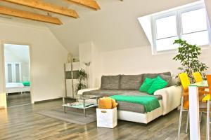 ferien-wohnen, Apartments  Mautern - big - 68