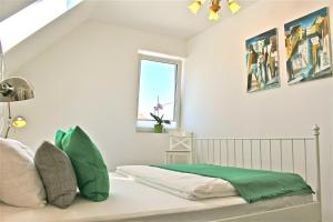 ferien-wohnen, Apartments  Mautern - big - 67