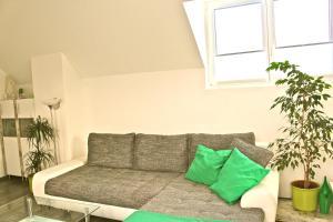 ferien-wohnen, Apartments  Mautern - big - 65