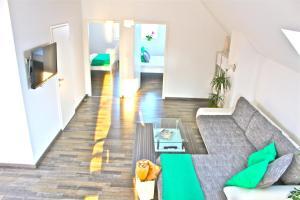 ferien-wohnen, Apartments  Mautern - big - 64