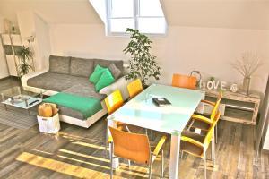 ferien-wohnen, Apartments  Mautern - big - 62