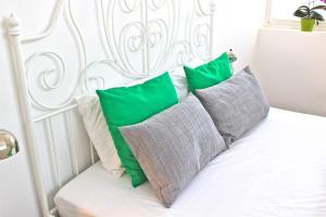 ferien-wohnen, Apartments  Mautern - big - 61