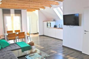 ferien-wohnen, Apartments  Mautern - big - 58