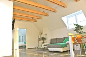 ferien-wohnen, Apartments  Mautern - big - 53