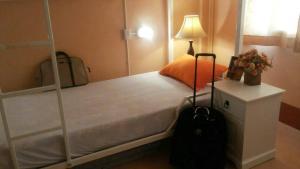 obrázek - Cube Hostel Krabi