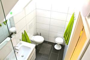 ferien-wohnen, Apartments  Mautern - big - 44
