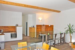ferien-wohnen, Apartments  Mautern - big - 37