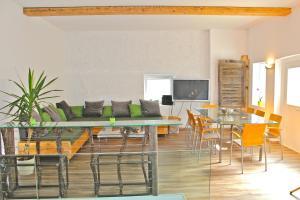ferien-wohnen, Apartments  Mautern - big - 32