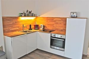 ferien-wohnen, Apartments  Mautern - big - 31