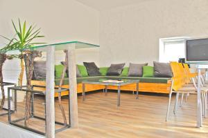ferien-wohnen, Apartments  Mautern - big - 30