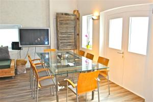 ferien-wohnen, Apartments  Mautern - big - 28