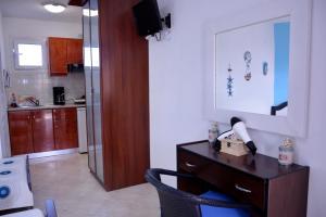 House Stella, Апартаменты  Сарти - big - 28