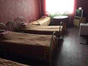 Мотель Святой Георгий, Воронеж