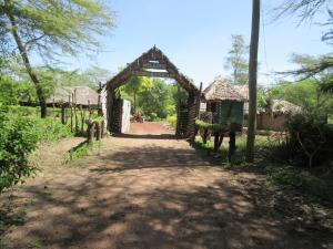 Kiboko Bushcamp
